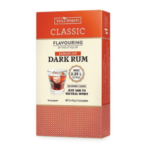 Still Spirits Classic Jamaican Dark Rum Flavouring