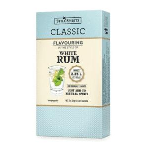 Still Spirits Classic White Rum Flavouring