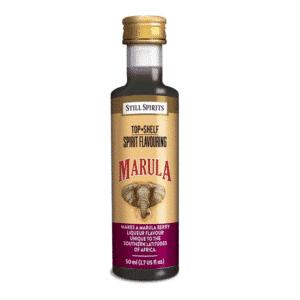 Still Spirits Top Shelf Cream Liqueur Flavouring Marula