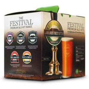 Festival Landlords Finest Bitter Ale Kit