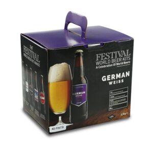 Festival German Weiss Kit