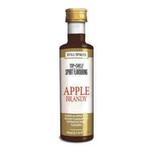 Still Spirits Top Shelf Apple Brandy Flavouring