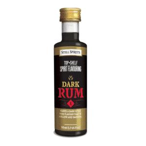 Still Spirits Top Shelf Dark Rum Flavouring