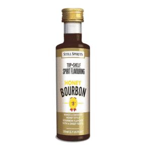 Still Spirits Top Shelf Honey Bourbon Flavouring