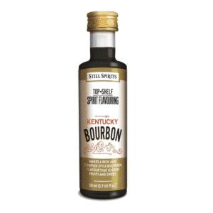 Still Spirits Top Shelf Kentucky Bourbon Flavouring