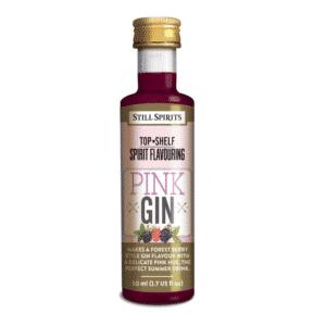 Still Spirits Top Shelf Pink Gin Flavouring