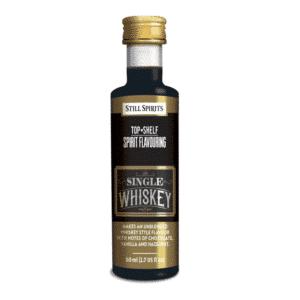Still Spirits Top Shelf Single Whiskey Flavouring