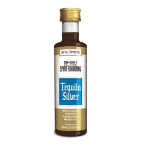 Still Spirits Top Shelf Tequila Silver Flavouring