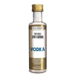 Still Spirits Top Shelf Vodka Flavouring