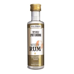 Still Spirits Top Shelf White Rum Flavouring