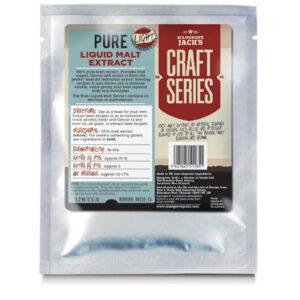 Mangrove Jacks Pure Liquid Malt Extract- Light 1.2kg