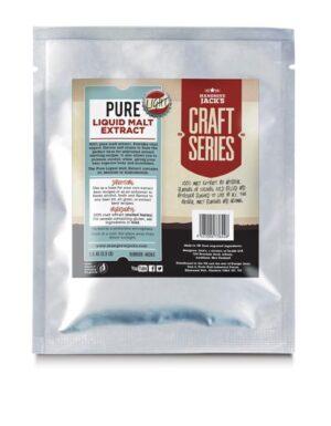 Mangrove Jacks Pure Liquid Malt Extract- Light 1.5kg
