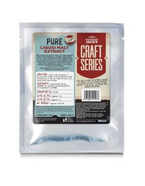 Mangrove Jacks Pure Liquid Malt Extract Light 600g