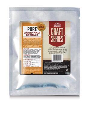 Mangrove Jacks Pure Liquid Malt Extract Wheat 1.5kg
