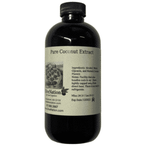 Coconut Flavouring Addition 10ml