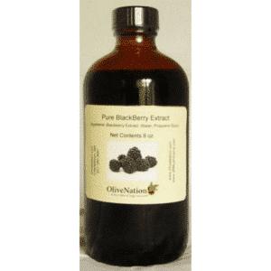 Blackberry Flavouring Addition 10ml