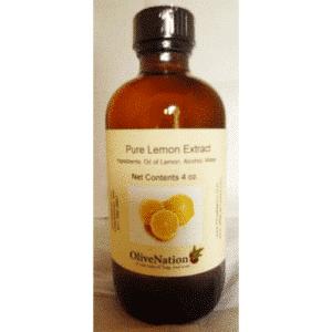 Lemon Flavouring Addition 10ml