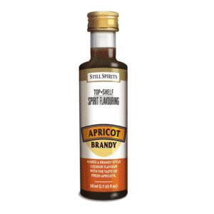 Still Spirits Top Shelf Apricot Brandy Flavouring