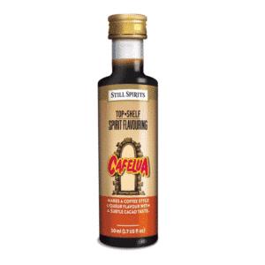Still Spirits Top Shelf Cafelua Flavouring
