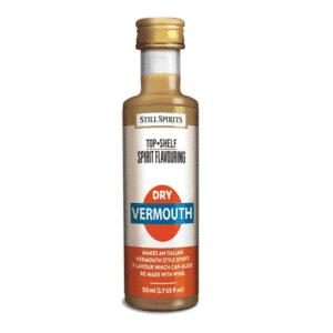 Still Spirits Top Shelf Dry Vermouth Flavouring