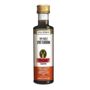 Still Spirits Top Shelf Herbal Liqueur Flavouring