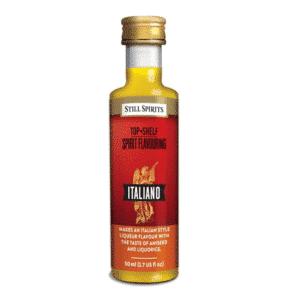 Still Spirits Top Shelf Italiano Flavouring