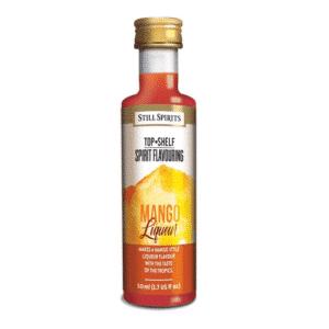 Still Spirits Top Shelf Mango Liqueur Flavouring