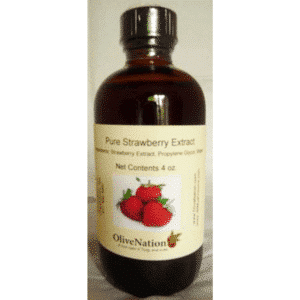 Strawberry Flavouring Addition 10ml
