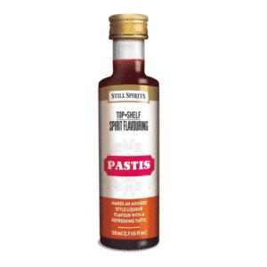 Still Spirits Top Shelf Pastis Flavouring