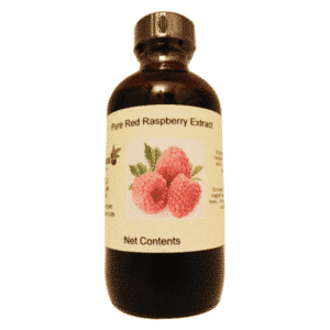 Red Raspberry Flavouring Addition 10ml