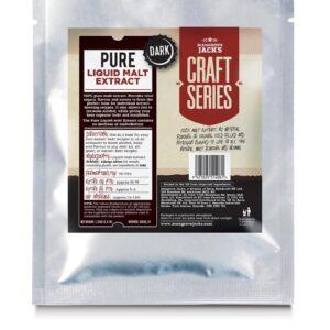 Mangrove Jacks Pure Liquid Malt Extract- Dark 1.5kg